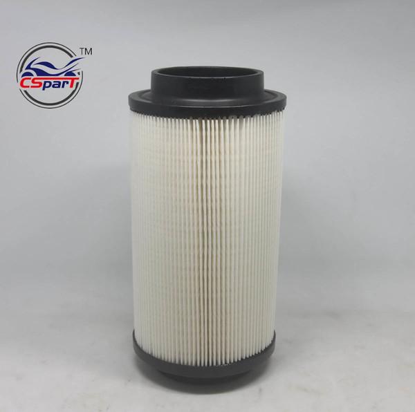 top popular OEM Air filter For LINHAI 260 300 FA D300 H300 LH260 300 BUYANG FEISHEN ATV Parts 2019