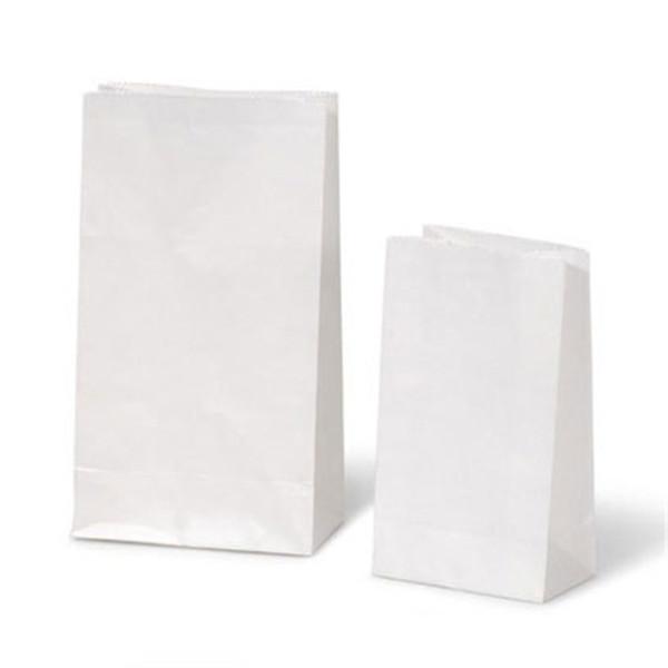 색깔 : 백색 크래프트 bagGift 부대 크기 : 9x5.