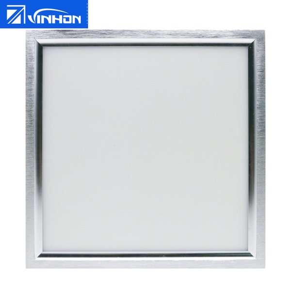 2019 Led Panel Light 2x2 Ft 36w 48w 600x600mm Surface Mounted 60x60 Led Flat Panel Lights Indoor Lighting Recessed Ceiling Lamps From Szvinhon 44 85