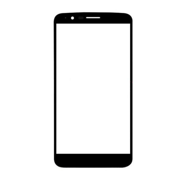Sostituzione dello schermo in vetro per Stylo 3 LS777 (nero)