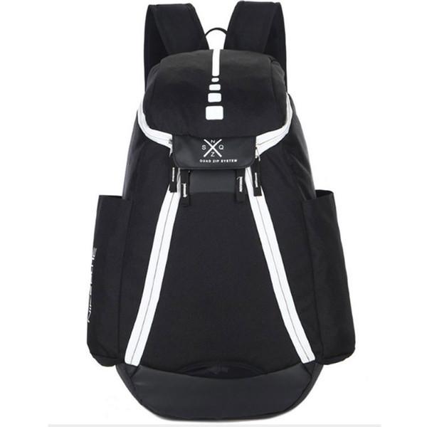 NK Basketball Backpack School Bags Casual Hiking Camping Backpacks Large Capacity Waterproof Outdoor Travel Duffel Bags