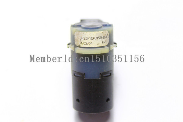 car For Ford Reversing radar, parking position sensor coding: 3F2315K859BA,3F23 15K859 BA/3F23-15K859-BA