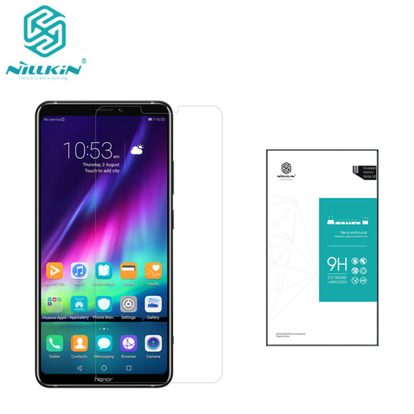 Huawei honor note 10 Tempered Glass NILLKIN Amazing H Anti-Explosion 9H 0.3mm Screen Protector For honor note10