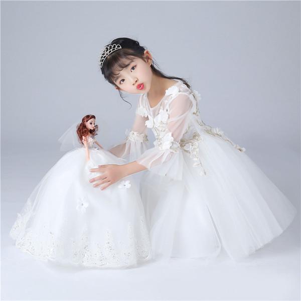 Snow in Wedding Dress