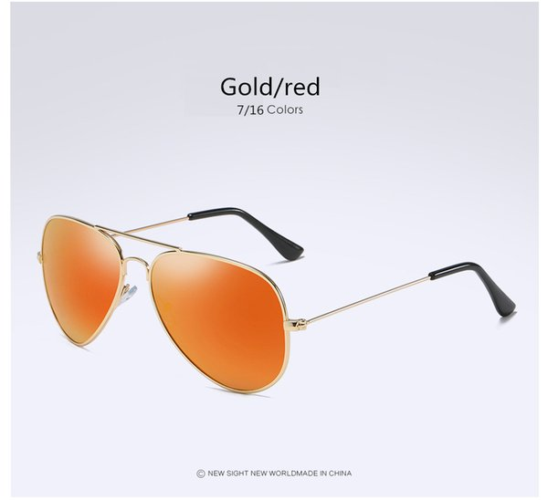 3025 Gold/red