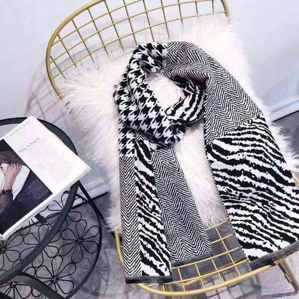 negozio online 4420b b8c42 Acquista Chanel Sciarpa Di Marca Sciarpe Di Lusso Sciarpe Di Marca Sciarpa  Di Design Sciarpa Da Donna SCFA57 A $48.25 Dal Sportslife94 | DHgate.Com