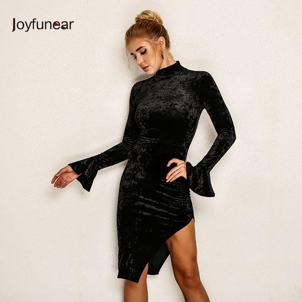 a46928b6d2e62 20187 Joyfunear Recommend Kim Kardashian Dress Vintage Flared ...