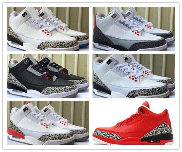 2018 Mens Designer Basketball Schuhe Katrina Tinker JTH NRG Freiwurf Linie Schwarz Weiß Zement Feuer Rot Männer Casual Sport Turnschuhe Größe 41-46