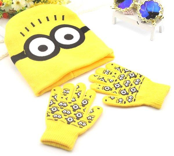 yellow kids