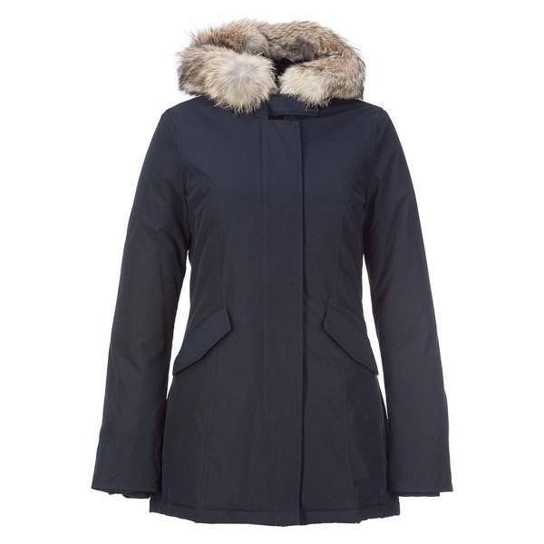 New Fashion Woolrich Frauen Arctic Anorak Daunenjacke Frau Winter Gänsedaunen Outdoor Dicke Parkas Mantel Damen warme Outwear Jacken