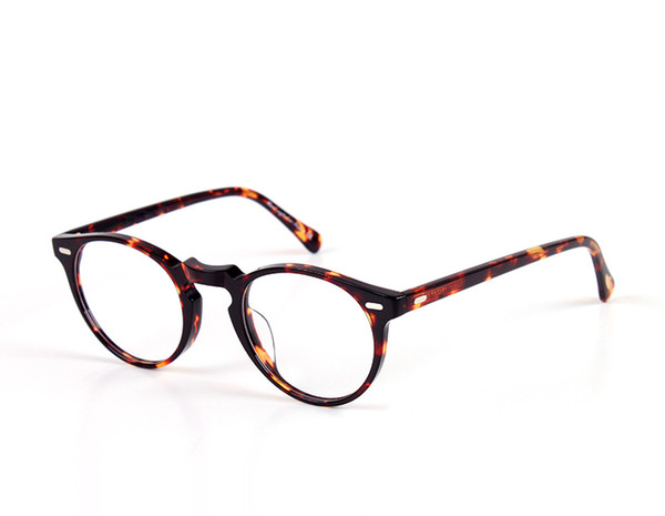 28f548b361 Classic optical glasses frames Vintage reading eyeglasses for men and women prescription  eyewear frames and original