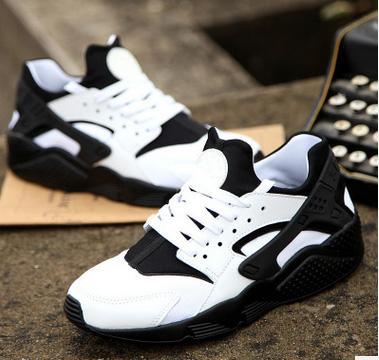 Blanc/noir