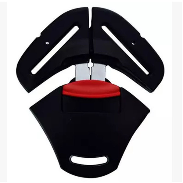 Children Car Auto Front Rear Seat And Seat Belt Buckle Fastener Lock Baby Safety Protection Lock Adjustment child