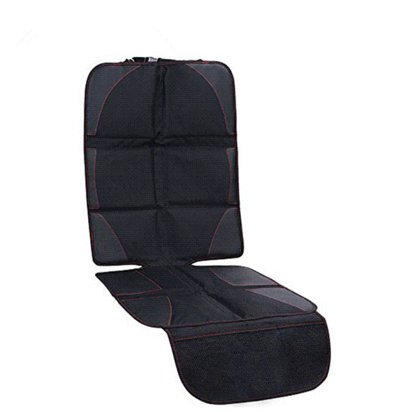 New Oxford PVC Leather Car Seat Cover Baby Child Safety Seat Anti-friction Pad Auto Seat Protector Mat Protection For Car Seats