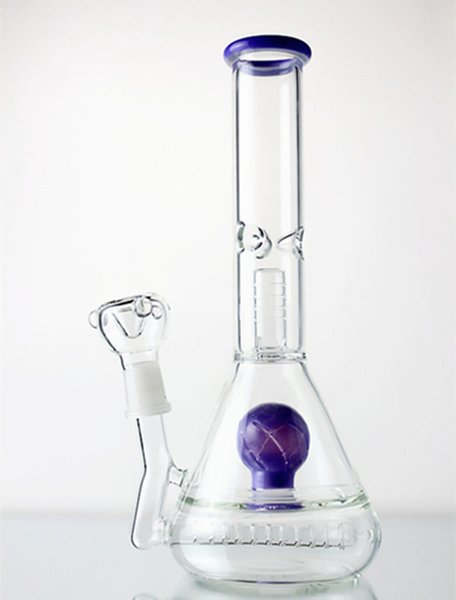 Glass bong Pipe Dab rigs Newest Fab Egg Colorful Glass water pipe Hookahs Cheap oil rigs Hand Blown glass pipe