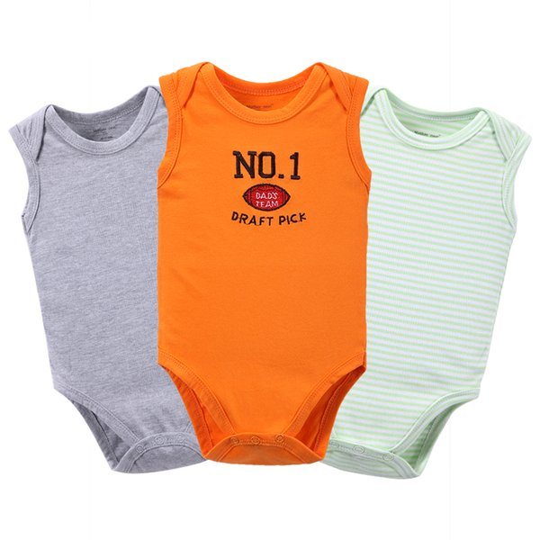 Mother nest Body for Newborn Sleeveless Bodysuit Baby Basketball Clothes Cool Baby Girls Boys Jumpsuit Summer Suits onesie
