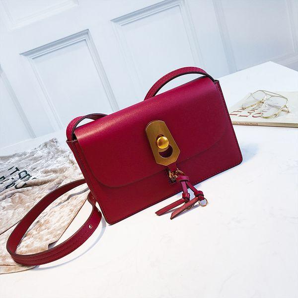 monedero hombro de llanos bandolera bolsas bolsos señoras negras diseñador famoso hotsale cuero mujeres móvil pequeñas IFxO8w4F