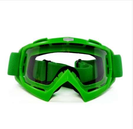Hot Sale Motorcycle Goggles Glasses Motocross Goggles Moto Cross Country Flexible Clear Lenses Goggles Motocross
