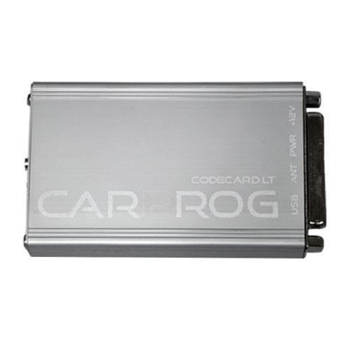 Newest Carprog V10.0.5 Car Prog ECU Chip Tunning Car Repair Tool Carprog 10.93(With All 21 Items Adapters