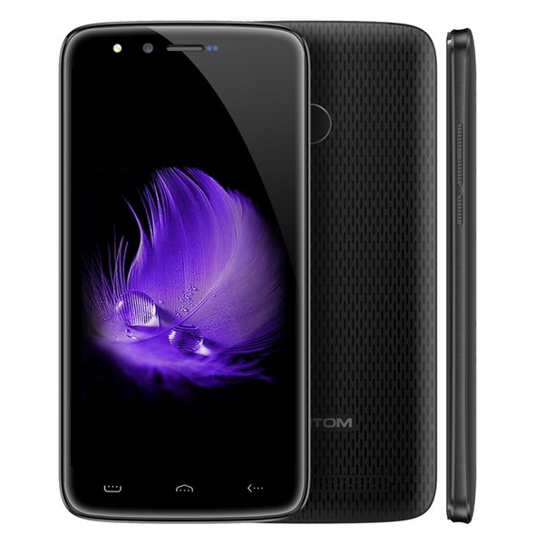 HOMTOM HT50 4G Smartphone 5.5 Inch Dual 13.0MP Cameras MTK6737 Quad Core 3GB RAM 32GB ROM 5500mAh Android 7.0 Mobile Phone
