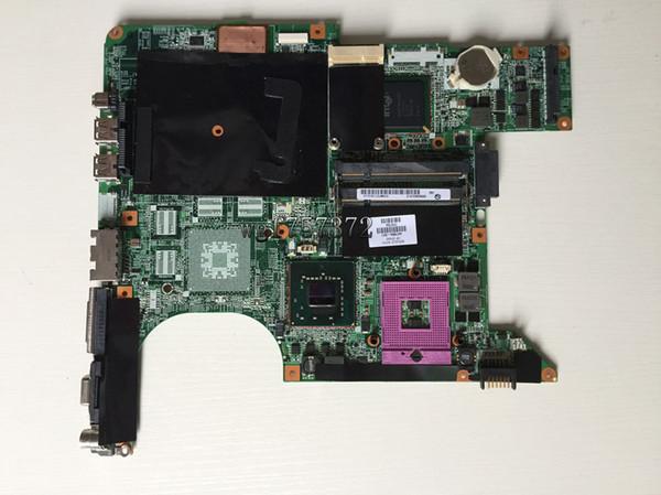 For HP Pavilion DV9000 DV9500 DV9600 DV9700 965GM Laptop Motherboard 447984-001 Intel DDR2 Notebook Systemboard