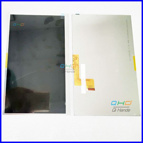 A+ New 10.1'' inch matrix for tablet pc Oysters T102ER 3g Oysters T102MR T102MS lcd display lcd screen