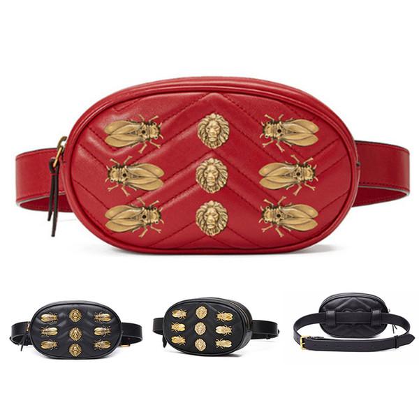 Bolso Del Compre De Cintura Cintura Del De La Modelo De Bolso 1O6qdxwO