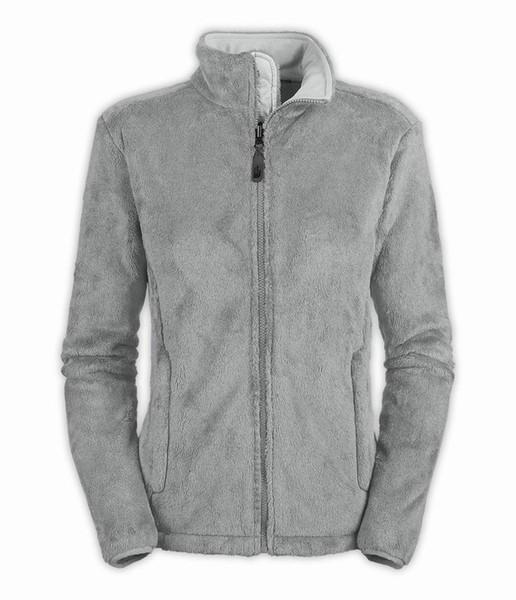 2019 nuova giacca firmata cappotti invernali donne di lusso in pile hooodies giacche moda sci viso morbido pile donna uomo e bambini giacca calda cappotto