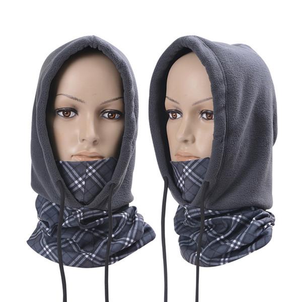 Anti-dust Mask Windproof Headwear Cycling Masks Balaclava Warm Bicycle Skiing Scarf For Cycling Riding Hiking Skiing
