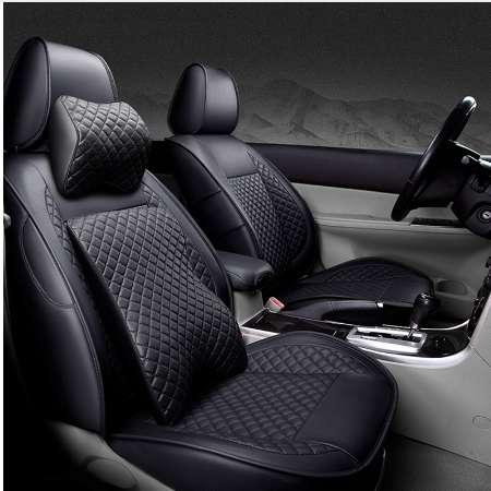 Custom Car Seat Cover For Mazda Cx 5 Cx 7 Cx 9 2 3 Bk Mazda 6 Gh 6 Gg 323  626 Demio Auto Accessories Car Seat Protector Infants Car Seat Covers