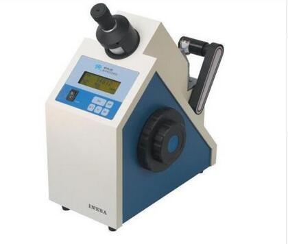 Rifrattometro ABBE digitale professionale LCD digitale WAY-2S 0-95% Brix e1