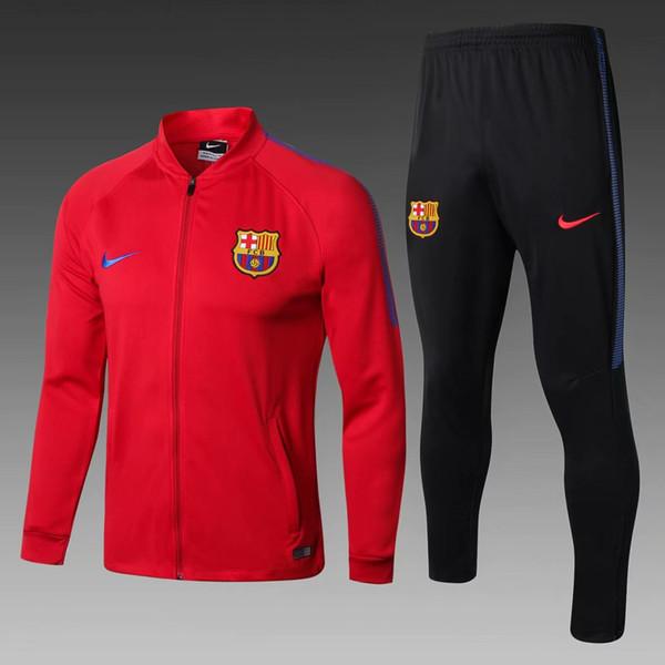traje Barcelona nuevo