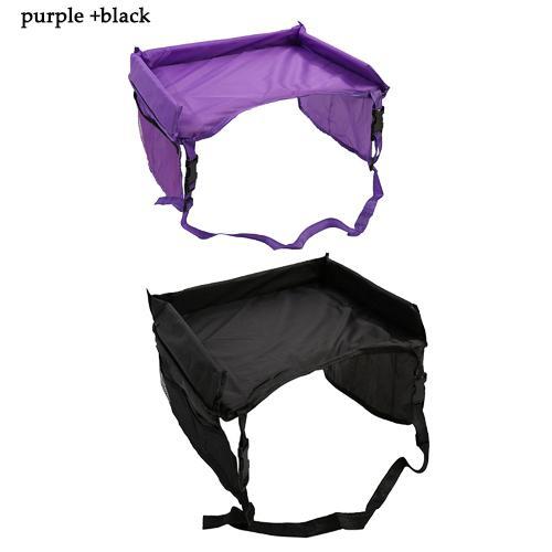 Purple black
