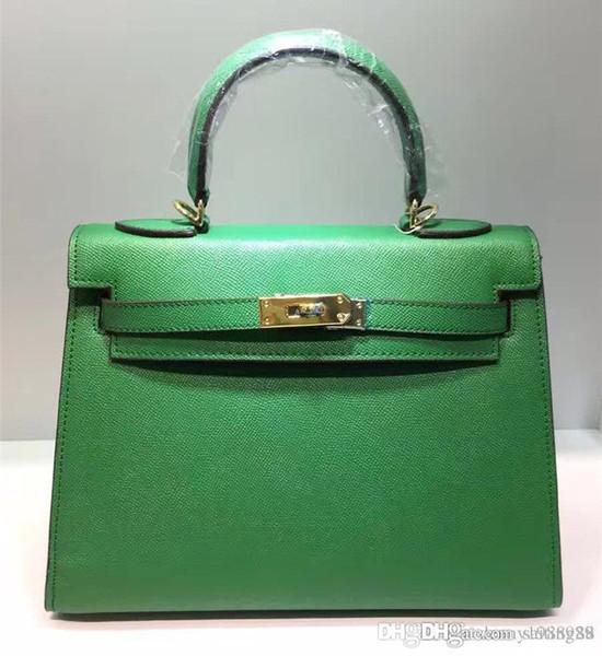 best quality classics like original K flag tote EPSOM genuine leather with women Shoulder and handbag bagstote bag full handmade stiching