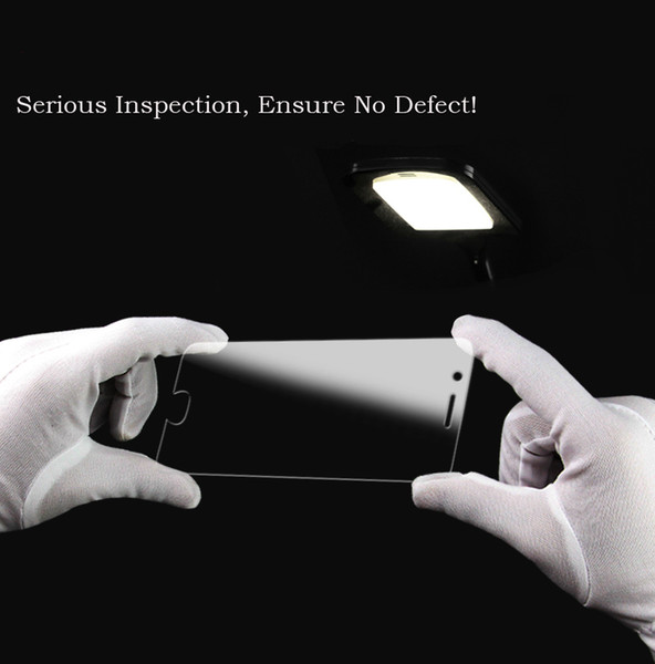 0.33mm For Oppo R9SP R11P R11S R11 R7 R7S Mobile Tempered Glass Screen Protector Cell Phone Protective Film for Mobile Free Shipping