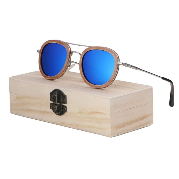 blue lens with case3