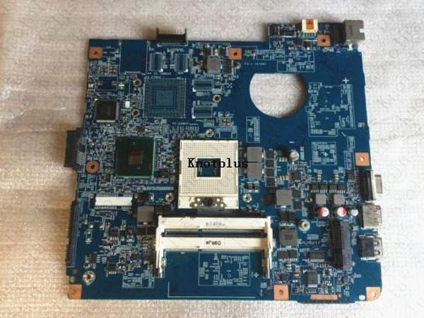 MBWKA01001 MBPUW01002 48.4GY02.031 FÜR ACER 4741 laptop motherboard HM55 DDR3 Kostenloser Versand 100% test ok