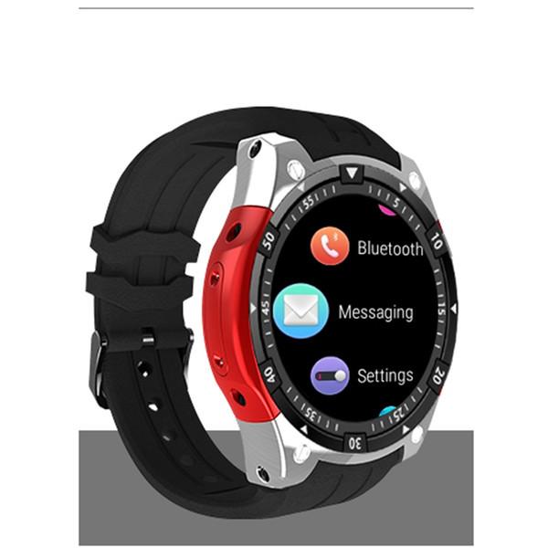 EnohpLX X100 3G Wifi Smart watch Android 5.1 512MB/8G Wrist Phone GPS SIM Card