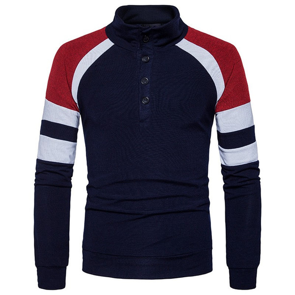 2018 mode couleur pure cachemire hommes \ 's pull semi-haut collier mâle tricoté pull hommes femmes lâche pull col roulé sweate