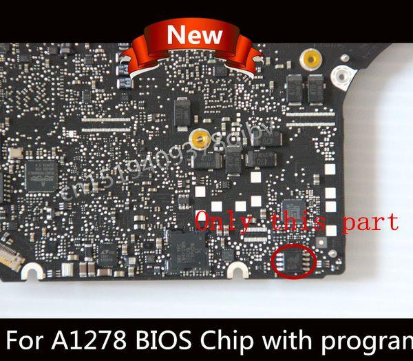 2019 BIOS Chip For MacBook Pro 13 A1278 820 3115 B MD101 MX25L6406EM2I 12G  2012 Programmed From Boluohui, $23 32 | DHgate Com