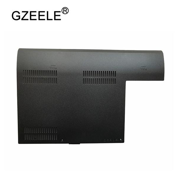 GZEELE New for Lenovo B590 LB59A Bottom Door Base Memory Cover Lower Case 90201905 60.4TE05.012