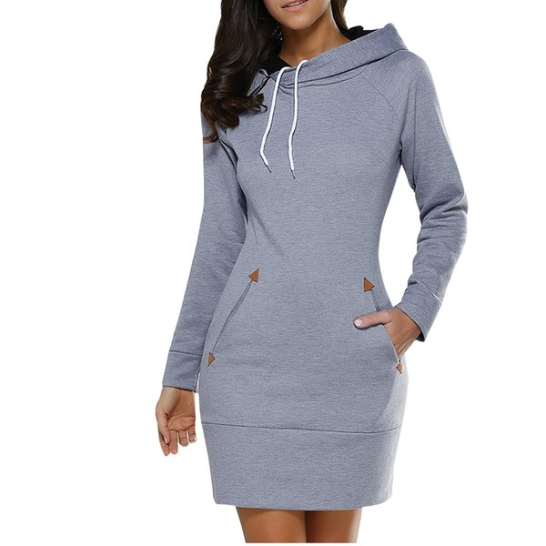 6e2aac81b3d7a Hooded Pullover Dress Coupons, Promo Codes & Deals 2019 | Get Cheap ...