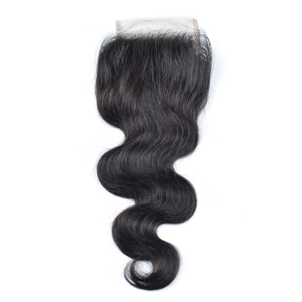 Kiss Hair 3 Bundles 8-28 inch Brazilian Human Hair Loose Wave or Straight Deep Curly Body Wave Straight Color Black