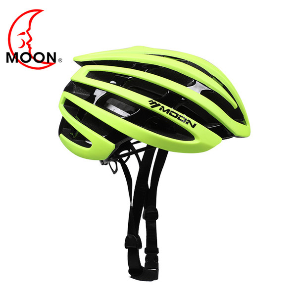 MOON Cycling Helmet Integrated Mountain Bike Helmet Riding Protective Equipment For Outdoor Sports Cycling Bicycle