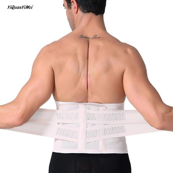 Men Shapers braces supports,lumbar protector posture corrector,losing abdominal fat,waist support belt,waist cincher lose weight
