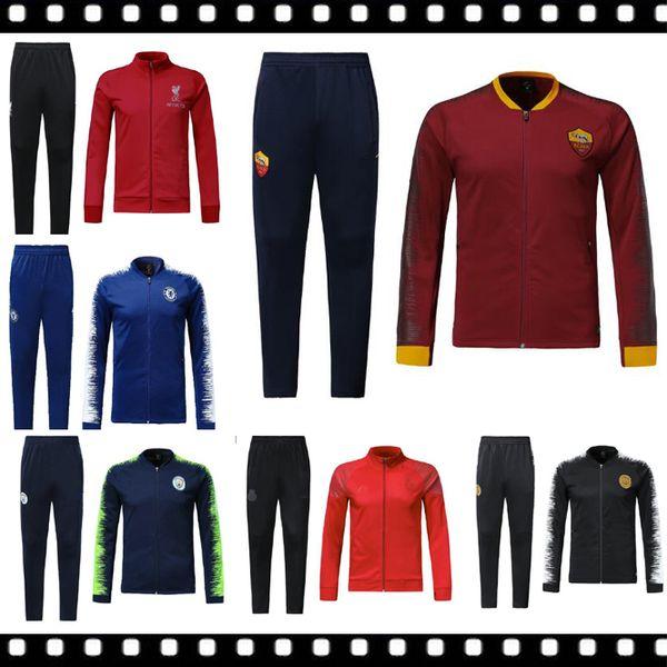 ropa de futbol ROMA deportivas