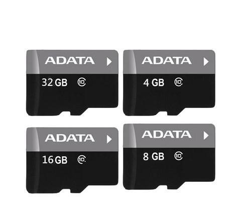 .ADATA 100% Real Genuine Full 2GB 4GB 8GB 16GB 32GB 64GB 128GB Memory Card for Android Phones bluetooth speakers