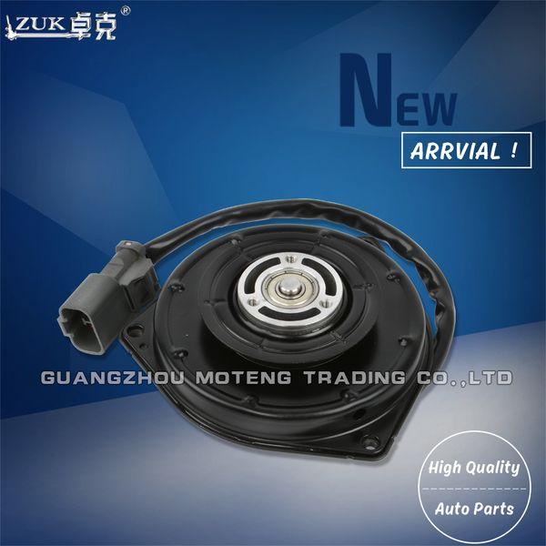 best selling ZUK Condenser Cooling Fan Motor For HONDA CRV RD5 RD7 2002-2006 ACCORD CB3 CD4 CD5 1992-1997 STREAM RN3 2001-2005 ELEMENT 03-06