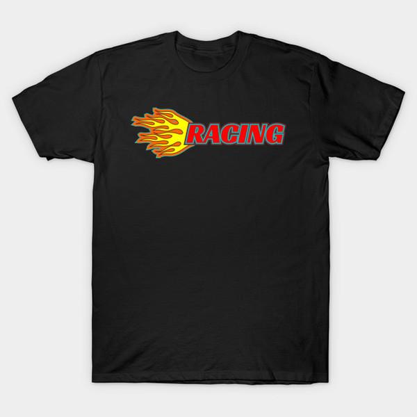 Racing Tees T-Shirt