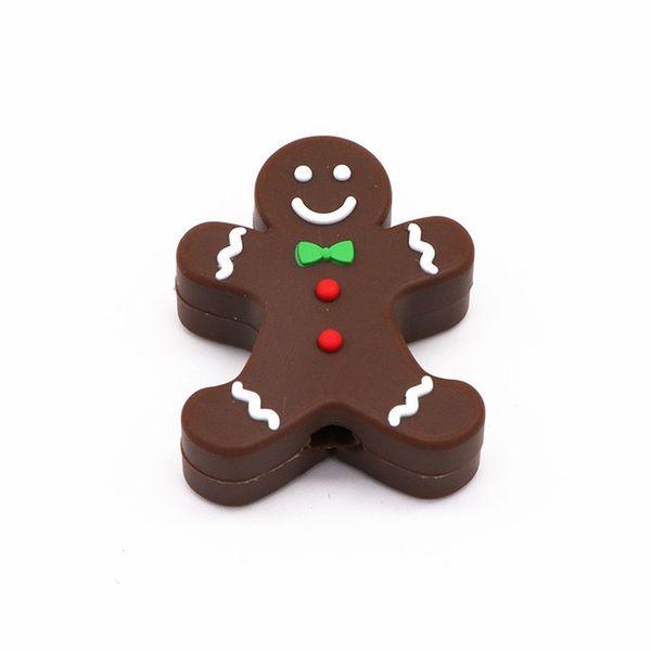 Gingerbread uomo